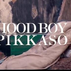Straight outta Steenberg, Hood Boy Pikkaso drops debutsingle