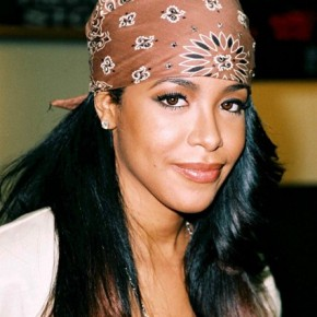 Cult report remembers the Princess of R&BAaliyah