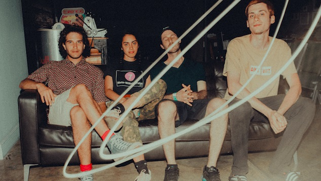 Crumb, Crumb band, Alberto R. Santos, cult report,