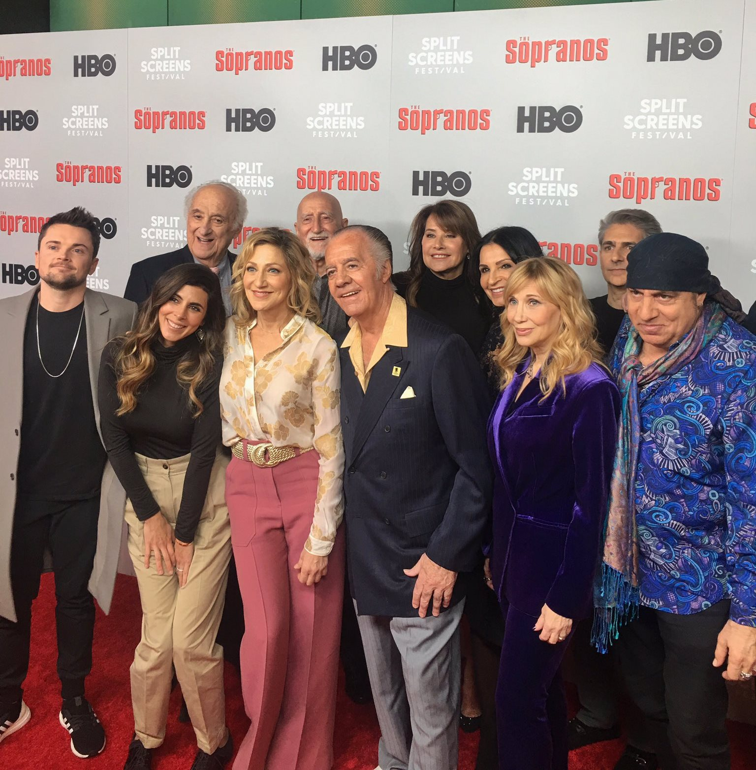 HBO, The Sopranos, Cult Report