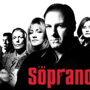 Iconic series 'The Sopranos' will bring fans a film