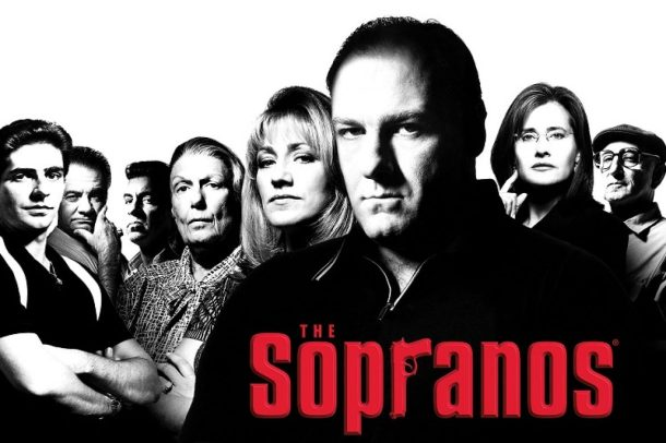 The Sopranos, HBO, Cult Report