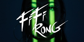 Fifi Rong's new music video
