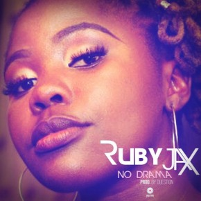Ruby Jax doing it one song at a time