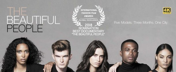 Cult Report, Greenwall Productions, Fashion Documentary, Fashion Film, The Beautiful People, Models, Cape Town