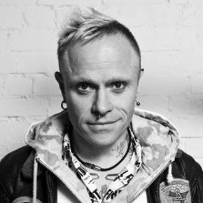 The Prodigy's Keith Flint founddead