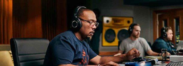 Timbaland, Cult Report, Masterclass, Music Producer, Grammy Winner