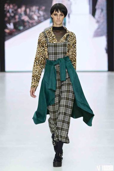 AFI CTFW, Cult Report, Fashion Week, Cape Town Fashion Week 2019, African Fashion, African Fashion International, Fashion, African clothing, African Designers, Motsepe Foundation, South African Fashion, African Fashion Designer, Ladies Fashion, Fashion Show, Maize Collective Fashion Label, Maize Collective