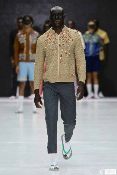 AFI CTFW, Cult Report, Fashion Week, Cape Town Fashion Week 2019, African Fashion, African Fashion International, Fashion, African clothing, African Designers, Motsepe Foundation, South African Fashion, Messers Basswood, African Fashion Designer, Menswear, CTFW,