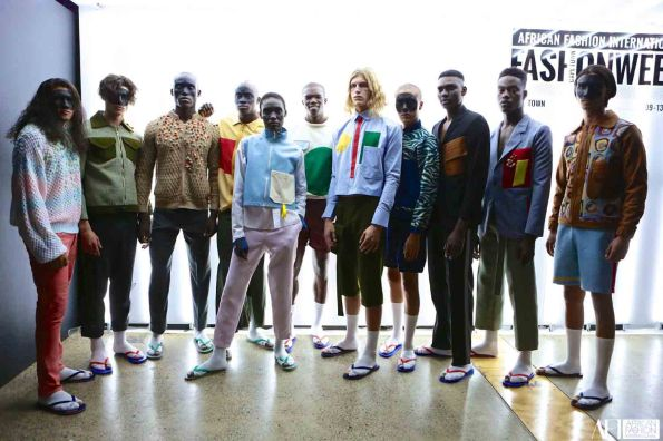 AFI CTFW, Cult Report, Fashion Week, Cape Town Fashion Week 2019, African Fashion, African Fashion International, Fashion, African clothing, African Designers, Motsepe Foundation, South African Fashion, Messers Basswood, African Fashion Designer, Menswear, CTFW, Fashion Show