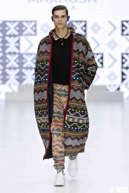 AFI CTFW, Cult Report, Fashion Week, Cape Town Fashion Week 2019, African Fashion, African Fashion International, Fashion, African clothing, African Designers, Motsepe Foundation, South African Fashion, Maxhosa by Laduma, Maxhosa, African Fashion Designer, Fashion Designer,