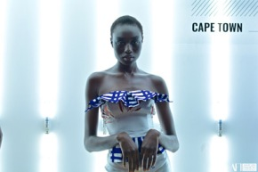 All the glitz and glamour at AFI Cape Town Fashion Week 2019