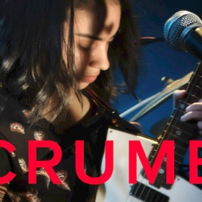 Crumb release new music video