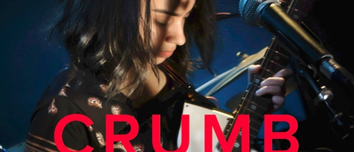 Crumb the band, Indie bands, Cult Report, Cultreport, Underground Music , Bands, Entertainment Blog, Music Blog, Rock Bands, Synth Pop bands