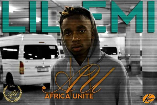 Lil Emi, Africa Unite Records, Cult Report, South African Artists, Eastern Cape musicians,