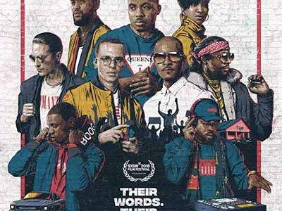 Cult Report, Netflix, Documentary series, Doc series, Rap, Rapture, Rapsody, 2 Chainz, A boogie wit da hoodie, Dave East, G-Eazy, Nas, Just Blaze, Logic, T.I.