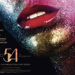 A&E Network's Studio 54 documentary
