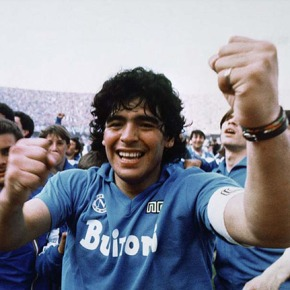 'Diego Maradona' the new documentary by Asif Kapadia