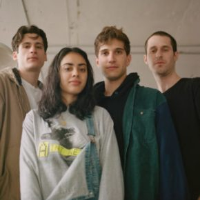 Brooklyn's Crumb release debut album