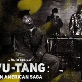 Step into shaolin with Hulu's new Wu-Tang Clan TVseries