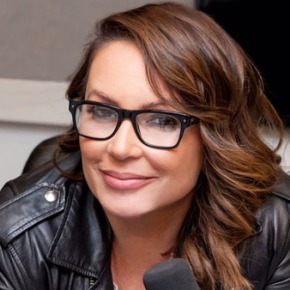 Angie Martinez hosts new Hip Hop TV Show