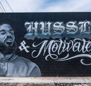 Playlist: Hussle &Motivate