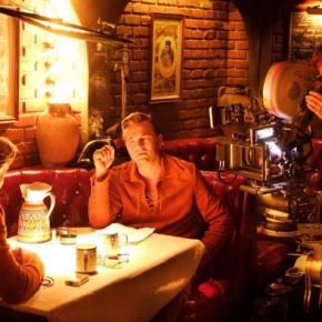 Quentin Tarantino's new film 'Once Upon A Time In Hollywood'