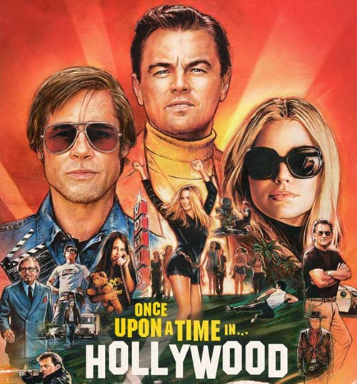 Cult Report, Cultreport Culture Website, Quentin Tarantino Once Upon A Time In Hollywood, Once Upon A Time In Hollywood Trailer, Once Upon A Time In Hollywood South Africa Release, New Films 2019, Sony Pictures Entertainment, Leonardo DiCaprio, Brad Pitt, Margot Robbie, Al Pacino, Columbia Pictures, Quentin Tarantino Film, Kurt Russel, South African Entertainment Websites, Cape Town Entertainment Websites , South African Entertainment Blogs, South Africa Culture Blogs, New Films 2019, New film Releases 2019