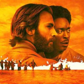 Watch: 'The Red Sea Diving Resort' now onNetflix