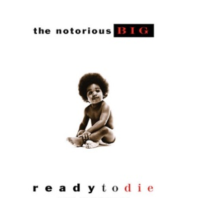 The Notorious B.I.G's 'Ready To Die' album celebrates it's 25th anniversary