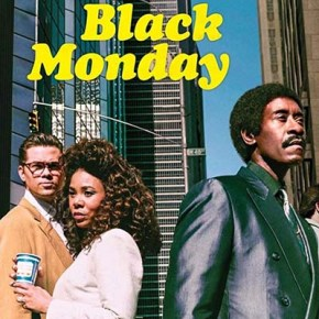 Watch: SHOWTIME's hilarious TV series Black Monday, focuses on  1980's stock market crash