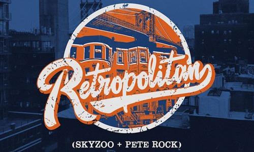 Cult Report, Cultreport, Pete Rock SKYZOO Retropolitan, Pete Rock SKYZOO 's new album, Hip Hop Music, Music, Playlist, Hip Hop, Pete Rock + SKYZOO Its All Good Music Video, New York Rap, New York Hip Hop, Music Blog, Entertainment Blog, Culture Blog, Underground Music,