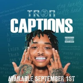 Listen: Tron Austin the son of TLC's Chilli, proves that music runs in the family, with new single release!
