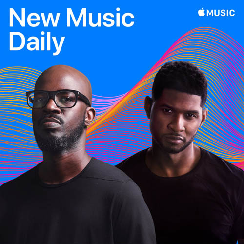 Usher Raymond, Black Coffee, Cult Report, Cultreport, Black Coffee and Usher La La La, House music, South African House DJ, Culture, Music Blogs South Africa, South African Entertainment Blogs, New Music 2019, New Music Black Coffee,