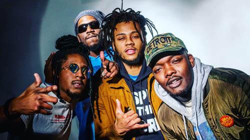 noveliss, Clear Soul Forces Forces With You Album, Clear Soul Forces Chip$ single, Ilajide music producer, Emile Vincent, L.A.Z, Cult Report, Cape Town Music Website, Culture, Detroit Hip Hop, Clear Soul Forces album, Detroit Hip Hop, Hip Hop Music, Rap Music, Underground hip hop, Hip Hop Albums 2020, Boom bap, new hip hop albums 2020