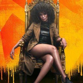 Watch: Africa's first Netflix OriginalSeries