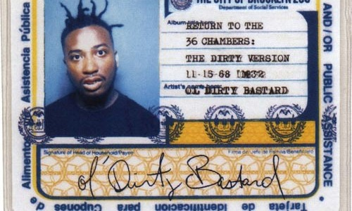 Cult Report, ODB Return To The 36 Chambers: The Dirty Version, OL' Dirty Version, Hip Hop Music, Wu-Tang Clan, Rap music, Classic Hip Hop Albums, ODB Return To The 36 Chambers: The Dirty Version 25th anniversary deluxe edition release, Hip Hop documentaries, Ol' Dirty Bastard and the Legacy of 'Return to the 36 Chambers' Mini-Doc ,Amazon Music