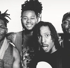 Watch: Clear Soul Forces release new musicvideo