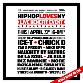 LIVE: Watch Hip Hop Loves New York coronavirus relief concert