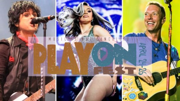 playon-fest-green-day-cardi-b-coldplay-warner-music-group