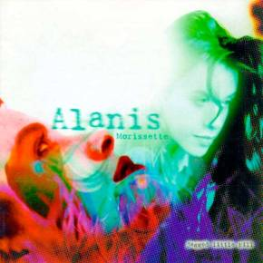 Alanis Morissette's 'Jagged Little Pill' celebrates 25 years with special release
