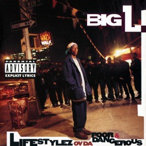 'Flamboyant For Life'! Big L's 'Lifestylez Ov Da Poor & Dangerous' at 25
