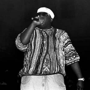 Watch | The Notorious B.I.G.'s 'Juicy' music video gets remastered in4K