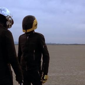 Watch | Daft Punk 'call it quits' in final videodrop