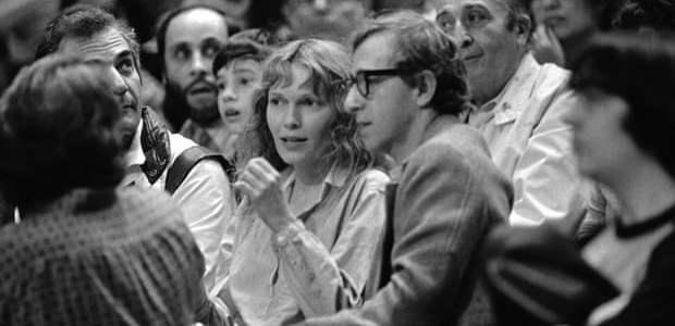 Woody Allen, Mia Farrow, Allen Vs Farrow HBO Docuseries, Allen VS Farrow Documentary, New Documentary Films 2021, Cult Report Allen VS Farrow