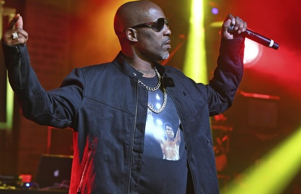DMX, RIP DMX, DMX BEEN TO WAR, Ruff Ryders, Cult Report, New DMX Music, Earl Simmons,