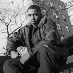 Listen | Nas's 1992 Pre-Illmatic 'It Aint Hard To Tell' (Remake)