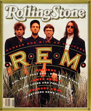 R.E.M. Out Of Time 25 Anniversary Edition, Cult Report R.E.M. Out Of Time 25th Anniversary Edition. Alternative Rock Albums, Michael Stipe, R.E.M. Grammy Awards, Rock and Roll Hall Of Fame R.E.M, Georgia Alternative, Best Alternative Rock Albums from the 90s, : Michael Stipe, Peter Buck, Bill Berry, Mike Mills