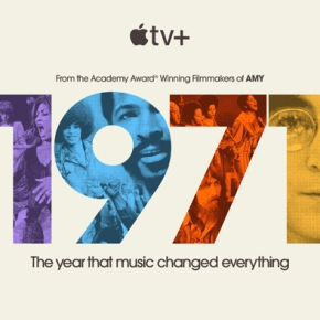 Watch | Apple TV's documentary on the year that music changedeverything