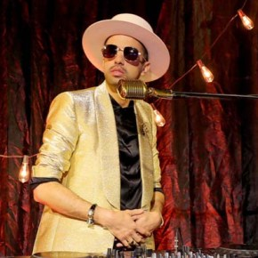 Watch | DJ Cassidy drops special BET Awards Edition of Pass TheMic
